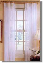 Pinch Pleat Drapes For Patio Door Pinch Pleated Sheers U0026 Drapery Fire Retardant Thecurtainshop Com