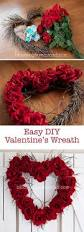 1000 Ideas About Rose Decor On Pinterest Shabby Cottage by Best 25 Valentine Wreath Ideas On Pinterest Diy Valentine U0027s Day