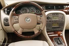 jaguar x type specs 2001 2002 2003 2004 2005 2006 2007
