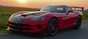dodge viper 2008 2010 model overview muscle gta