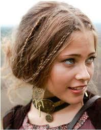 viking warrior hair viking inspired spring hairstyles girlsaskguys
