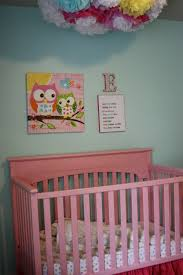 Baby S Room Beingbrook Pink Crib Room Tour