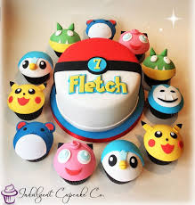 Home Decorated Cakes Best 25 Pokemon Cakes Ideas On Pinterest Pokemon Birthday Cake