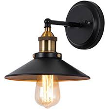 Edison Wall Sconce Industrial Vintage Style Wall Sconce Light Edison Wall L