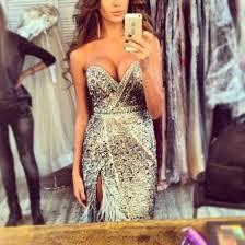 dress prom glitter sparkle classy sparkly dress prom dress