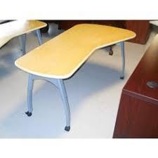 Teknion Reception Desk New Espresso Laminate Reception Desks In Austin Commercial