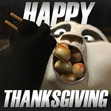 happy thanksgiving owh closed one with