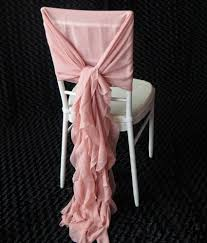 Chair Coverings Event Management