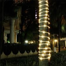 Solar Powered Outdoor Led String Lights by Online Get Cheap Solar Powered Led Strip Aliexpress Com Alibaba