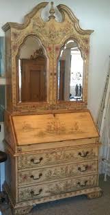 Secretary Desk Bookcase Alexander Julian Furniture U2013 Wplace Design