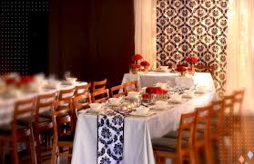 restaurant receptions for wedding images wedding decoration ideas