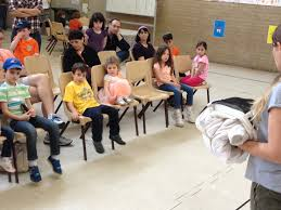 successful pre rosh hashanah kids program honey u2013 beit aharon