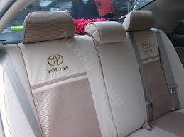 car seat covers toyota camry buy wholesale fortune toyota logo gem velvet autos car seat covers