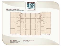 the offices at dry creek texas glocal partners brand new