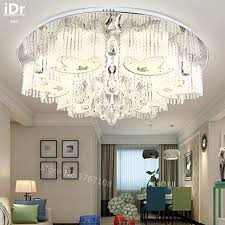 low voltage ceiling lights low voltage lights flat crystal l bedroom l living room lights