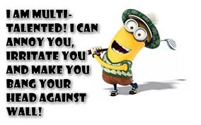 50 minion quotes sayings free minions quote images