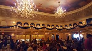 Be Our Guest Dining Rooms My Best Time And Money Saving Tips While At Walt Disney World I