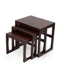 buy side tables online in india fabindia com