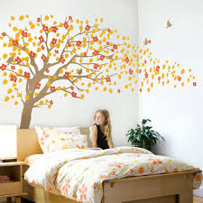baby tree wall decals theme wall decor stickers for
