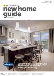 fernbrook homes decor centre gta new home guide sept 10 2016 by nexthome issuu