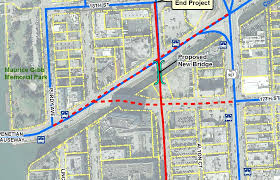 Map Of South Beach Miami by Next West Avenue Bridge Public Meeting Set Miami Beach Faces May
