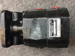 Haldex Barnes Gear Pump Haldex Barnes Upright Scissor Lift Hydraulic Pump 2670017 K 93 Ebay