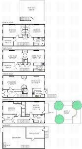 Townhouse House Plans 29 Best Townhouse Floor Plans Images On Pinterest Townhouse