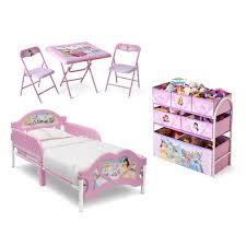 chambre enfant complet disney princesses chambre enfant complète tout en un et