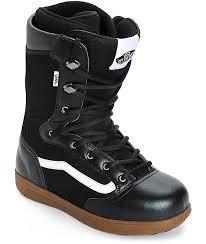 womens size 11 snowboard boots vans pb snowboard boots