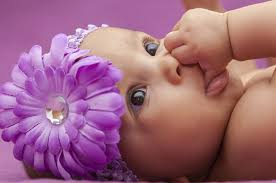 baby flowers 28 flower inspired baby names that aren t