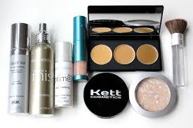 foundation routine for oily skin u2013 simply beyoutified