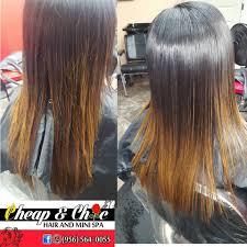 cheap u0026 chic hair u0026 mini spa home facebook