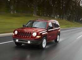 jeep patriot jeep patriot receives new diesel engine autoevolution