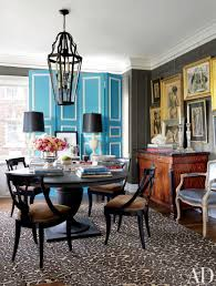 Traditional Dining Room Ideas 25 Dreamy Ideas To Add Blue To Your Dining Room Decor Dining