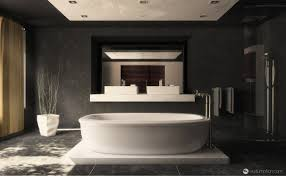 bathroom simple contemporary bathroom design combined with modern