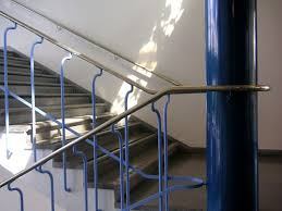 What Is A Banister On Stairs by Handrail Wikipedia