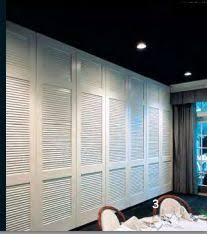 Shutter Room Divider by 5 Ways To Decorate With Shutters Portable Room Dividers