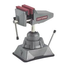 Hobby Bench Vice Craftsman Bench Vise Shop Your Way Online Shopping U0026 Earn