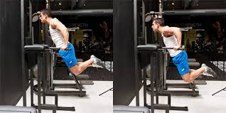 Chest Workout Dumbbells No Bench Best Chest Workout Without Bench Press