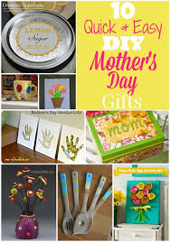10 easy diy s day gifts domestic