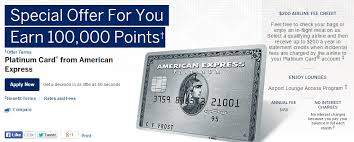 Business Platinum Card Amex Act Fast Amex Platinum 100k U0026 Business Gold 75k Offer Available
