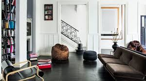 Parisian Living Room by Italian Vogue Editor Franca Sozzani U0027s Paris Townhouse