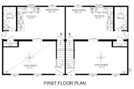 2 Story Duplex Floor Plans 2 Story Duplex For Sale