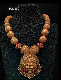 necklace gold pearl images Antique gold pearl necklace with the essence of god johri market jpg