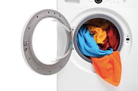 How To Wash Blinds In The Washing Machine How To Clean Your Cleaning Tools One Good Thing By Jillee