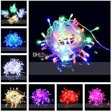 Decorative Christmas Light Strings by Cheap Best Quality Led Colorful Lights Decorative Christmas Party
