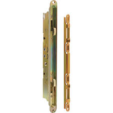 Patio Door Mortise Lock by Mortise Latches