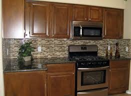 diy kitchen backsplash on a budget built in stoves oven divine