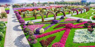five magnificent gardens suncity paradise