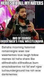 Undertaker Memes - 25 best memes about njpw njpw memes